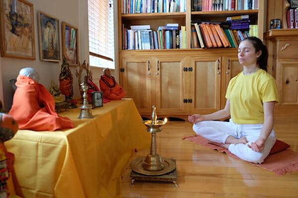 Meditation Courses