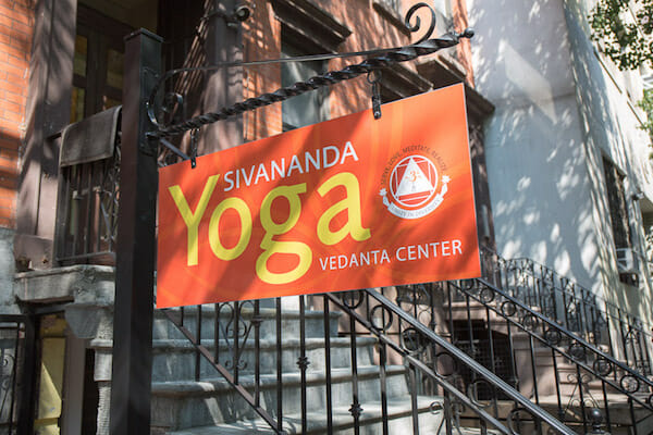 Free Yoga Open House