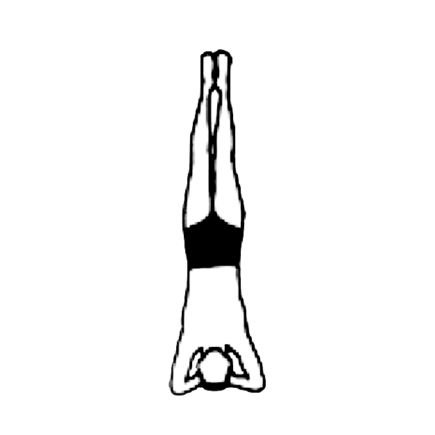 "<div style=""color: #373737;"">1. HEADSTAND</div>"