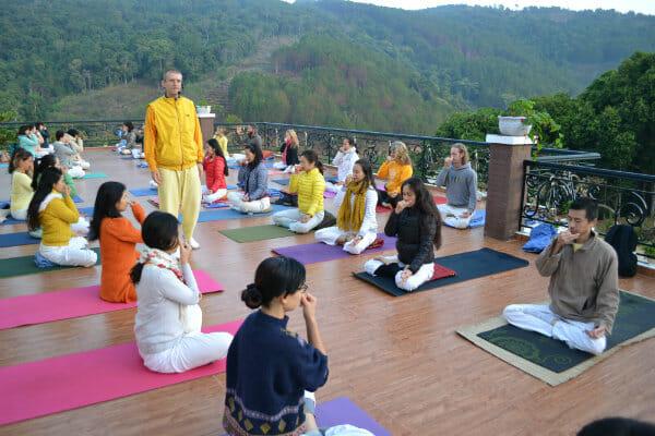 Sivananda Worldwide Sivananda Yoga Vedanta Center Nyc