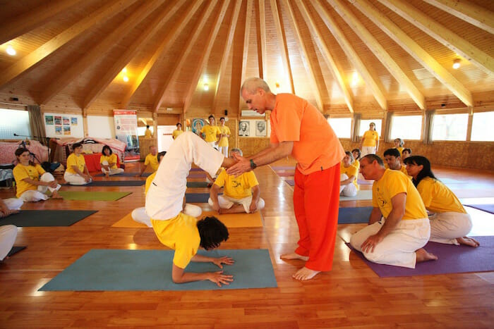 Sivananda Worldwide Sivananda Yoga Vedanta Center Nyc