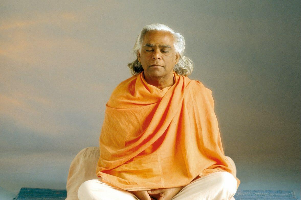Raja Yoga Sivananda Yoga Vedanta Center Nyc