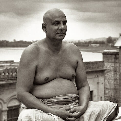 Swami Sivananda | Sivananda Yoga Vedanta Center NYC | Classical Yoga