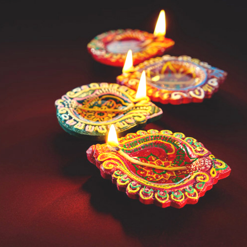 """<div style=""""line-height: 1.3; color: #ff9031; font-family: catamaran;"""">Diwali Celebration <br> Free & Open to All </br> </div>"""